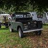"""1957 Land Rover 88"""""""