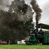 Wallis & Stevens 8 Ton 'Advance' Steam Roller