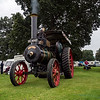 1903 Foden Traction engine