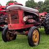 Massey Harris 820 Tractor