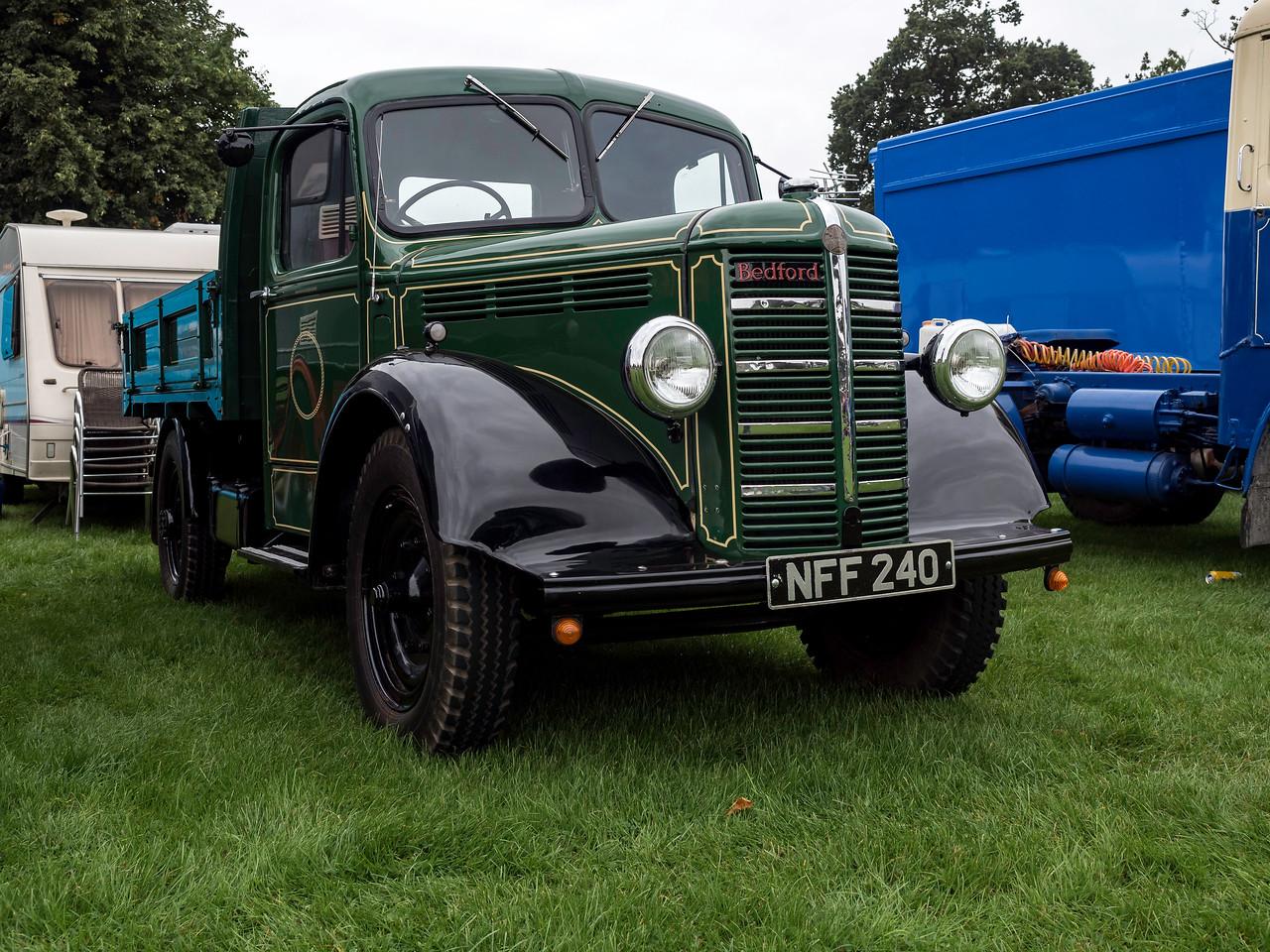 1950 Bedford