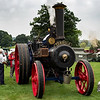 1911 Foden Agricultural Traction Engine 'Tombola'