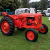1958 Nuffield Universal Three Tractor