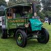 1930 Foden Steam 'Tractor' Lorry