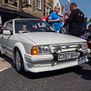 1985 Ford Escort 'RS'