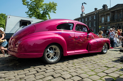 1942 Chevrolet Hot Rod