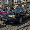 1989 Volvo 740 GLE Limousine