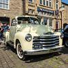 1949 Cevrolet 3100 Pickup
