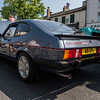 1987 Ford Capri 2.8 Injection