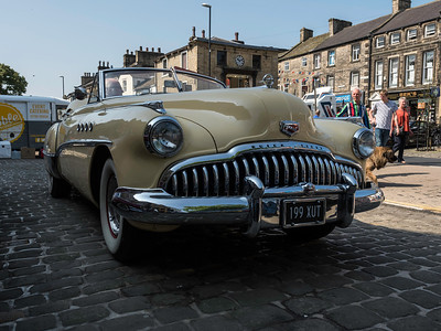 1949 Buick Eight Roadmaster