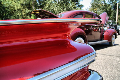 2016 St. Helens Elks Cruise-In