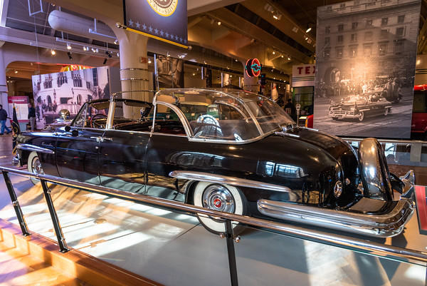 2016 Detroit Trip - Henry Ford Museum