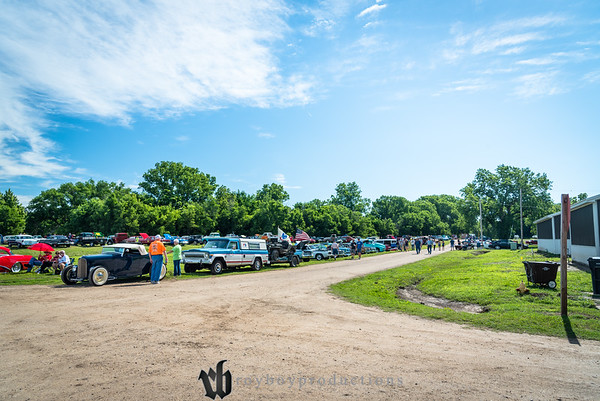 2016 Kansas Pie Festival And Car Show