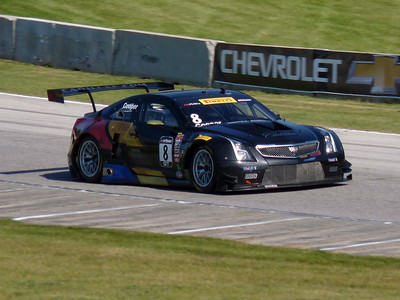 Pirelli World Challenge GT - Sat. Race - Road America - 25 June '16