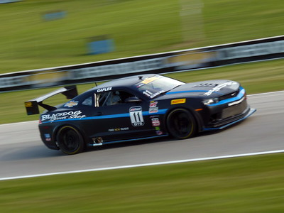 Pirelli World Challenge GTS - Friday Qualifying - Road America - 24 June '16