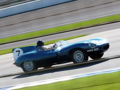 SVRA Brickyard Vintage Invitational - Indianapolis Motor Speedway - 17-18 June '16