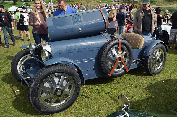 2017-02-11 4th Annual Concours in the Hills