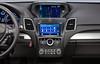 2017 Acura RDX Elite Dash