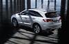 2017 Acura RDX Elite - Lunar Silver Metallic