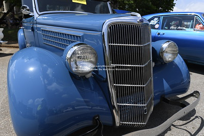 2017 Athens car show and North Alabama Vintage Motorcycle Club show