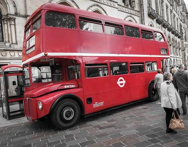 1960 AEC Routemaster