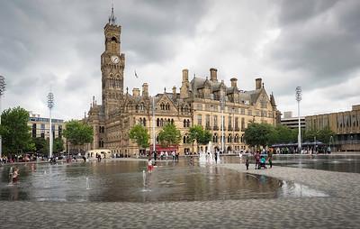 Bradford City Park