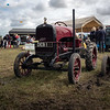 1928 Ford Model A Tractor