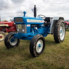 Ford Major 4000 Tractor