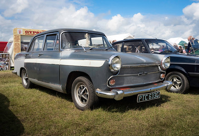 1969 Austin A60 Cambridge