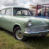 1965 Ford Anglia DeLuxe