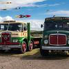 1966 Atkinson and 1959 AEC Mercury
