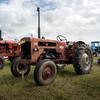 International Harvester B414 Tractor