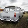 1962 Austin A40 'Farina'