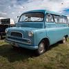 1960 Bedford Workobus