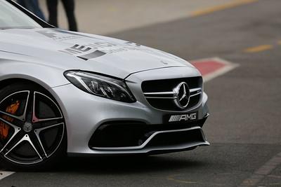 2017 Formula 1 Rolex Australian Grand Prix