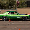2017 Autocross from the Good Guys Spring Nationals