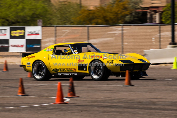 2017 Good Guys Spring Nationals Autocross