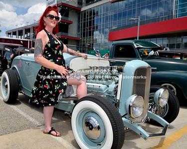 2017 Good Guys car show Nashville TN