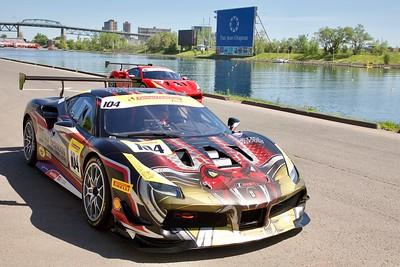 2017 Grand Prix du Canada