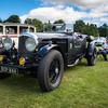 1950 Bentley Mark VI Special
