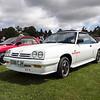 1987 Opel Manta GT/E