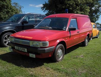 1994 Maestro 500L Van