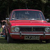 1970 Ford Cortina Savage
