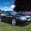 1993 Vauxhall Carlton Lotus