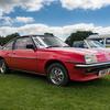 1977 Vauxhall Cavalier GLS Coupé
