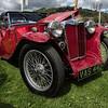 1949 MG TC 'Midget'