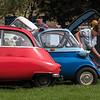 1961 Isetta Bubble Car