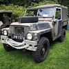 1981 Land Rover Lightweight