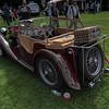 1948 MG TC 'Midget'