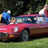 1972 Jaguar E-Type V12 Coupé